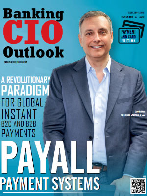 Payall Payment System: A Revolutionary Paradigm for Global Instant B2C And B2B Payments